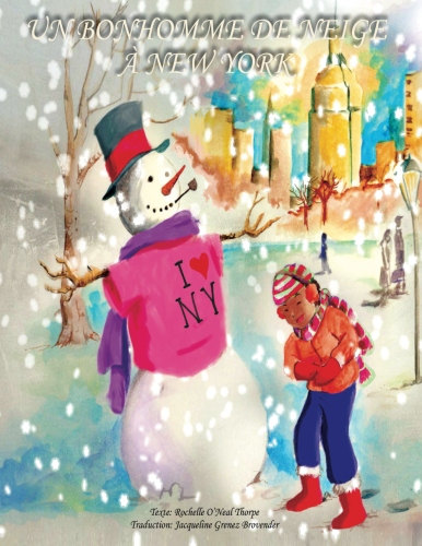 BookCoverImage-Snowman-French